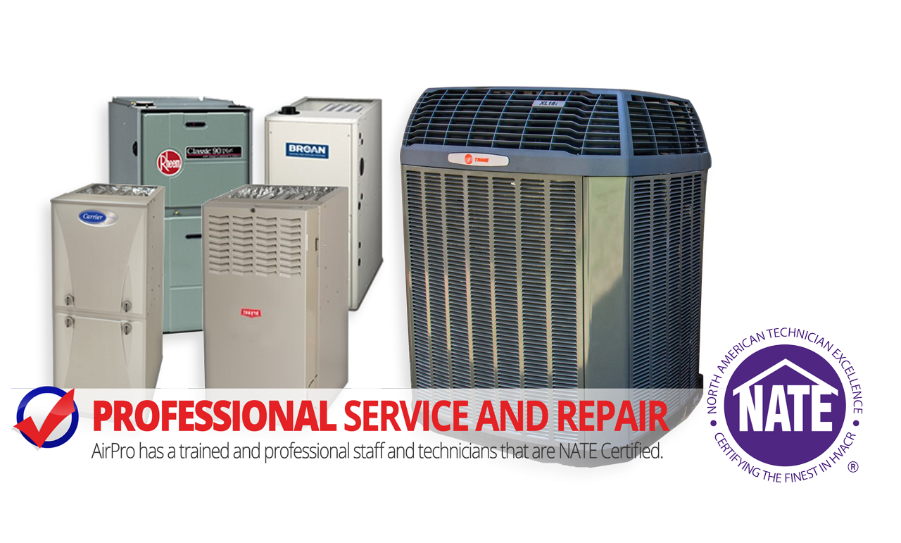 heating & ac repair portland | airpro heating & air conditioning